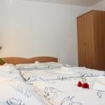 hotel MH izba - uprveny