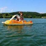 vodne športy 2 - uprav